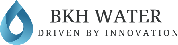 Logo BKH Water